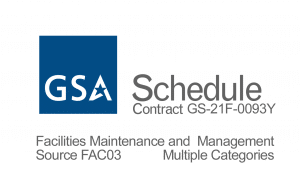 GreenEfficient<sup>®</sup> GSA Schedule